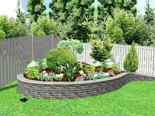 【免費生活APP】홈 정원 디자인 아이디어線上玩APP不花錢-硬是要APP