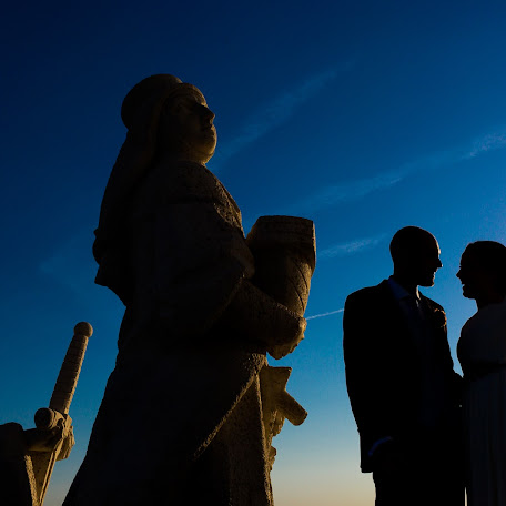 Wedding photographer Johnny García (johnnygarcia). Photo of 12.12.2017