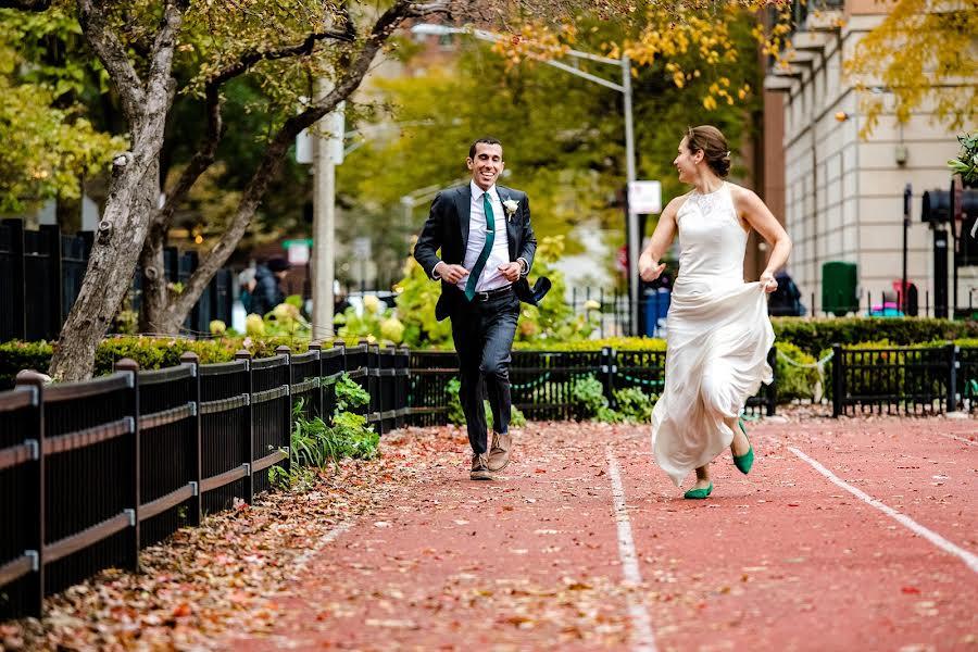 Wedding photographer Milan Lazic (wsphotography). Photo of 22.01.2020