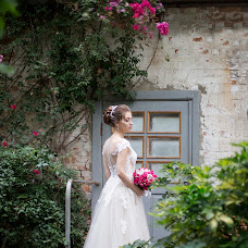 Wedding photographer Evgeniya Shabaltas (shabaltas). Photo of 02.03.2018