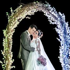 Wedding photographer Alberto Martinez (albertomartinez). Photo of 11.12.2017