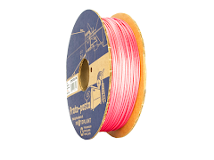Proto-Pasta Cupid's Crush Metallic Pink HTPLA - 3.00mm (.5kg)