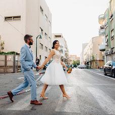 Wedding photographer Alina Voytyushko (AlinaV). Photo of 21.10.2017