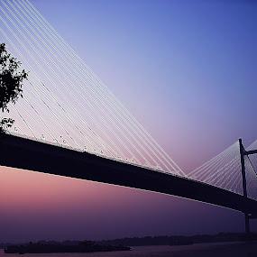 by Dola Das - Buildings & Architecture Bridges & Suspended Structures ( bridge,  )
