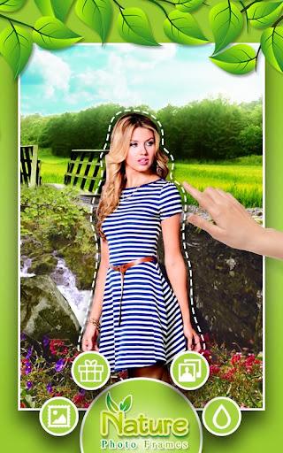 Nature Photo Frames 1.02 screenshots 1