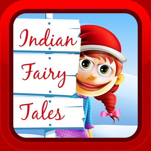 Indian Fairy Stories 漫畫 App LOGO-APP試玩