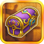 Jewels Maze Icon