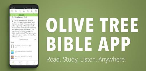 olive tree bible reader free download