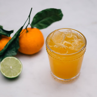 Indian Summer Cocktail Recipe