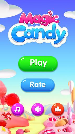 Magic Candy  captures d'u00e9cran 8