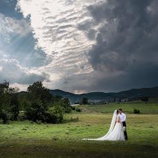 Wedding photographer Galina Zapartova (jaly). Photo of 18.07.2018