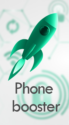 booster for android: optimizer & cache cleaner screenshot 2
