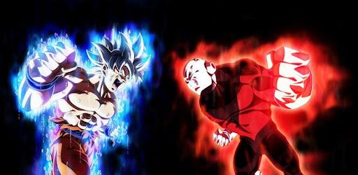 Descargar New Ultra Instinct Goku Wallpaper Hd Para Pc