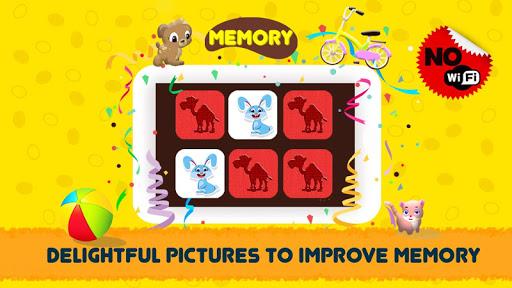 ABC Song - Rhymes Videos, Games, Phonics Learning 3.55 screenshots 6