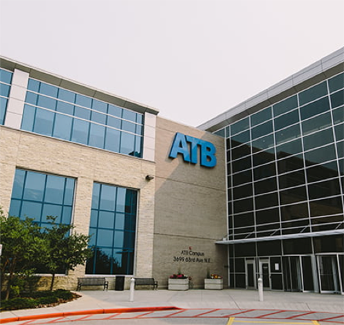 ATB launched a bold transformation initiative powered by Google Workspace