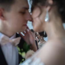 Wedding photographer Anton Sens (sense). Photo of 08.07.2018