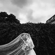 Wedding photographer Mikhail Malaschickiy (malashchitsky). Photo of 03.10.2017