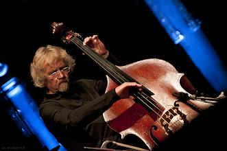 Photo: Ali Haurand - European Jazz Ensemble - 25. Intern. Jazzfestival Viersen 2011 - Festhalle Bühne 1