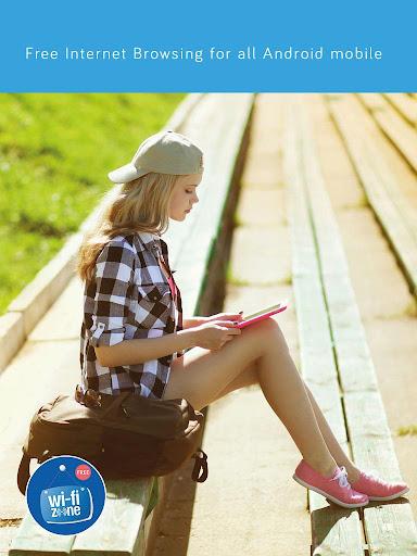 Get Free wifi Internet guide