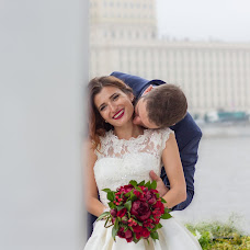 Wedding photographer Darya Irina (darifoto). Photo of 26.10.2015