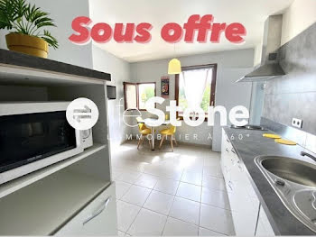 appartement à Fontaine-lès-Dijon (21)