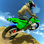 Extreme Bike Stunts Mania icon