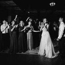 Fotógrafo de bodas Jiri Horak (JiriHorak). Foto del 15.10.2018