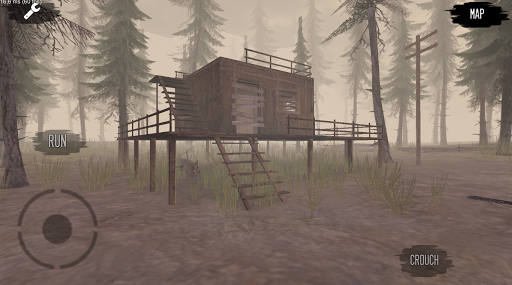 Horror zone screenshot 4