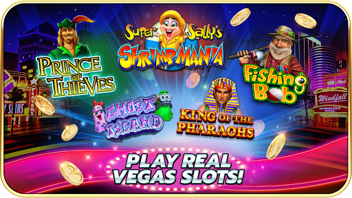 Show Me Vegas Slots Casino Free Slot Machine Games screenshot 8