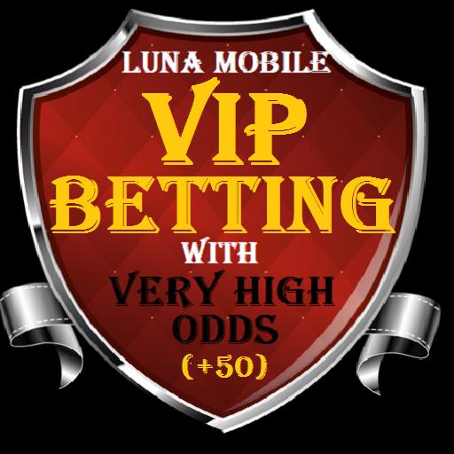 Luna VIP Betting Tips