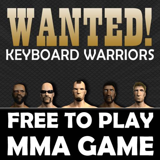 MMA Tycoon video(Data)