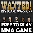 MMA Tycoon - Sports Manager