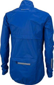 Bellwether Men's Aqua-No Compact Jacket alternate image 2