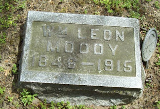 Photo: Moody, William Leon (Vet)