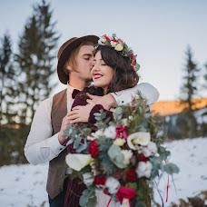 Wedding photographer Aleksey Bondar (bonalex). Photo of 17.12.2016