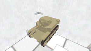 M3A1 Stuart ディティールちょいアップ版