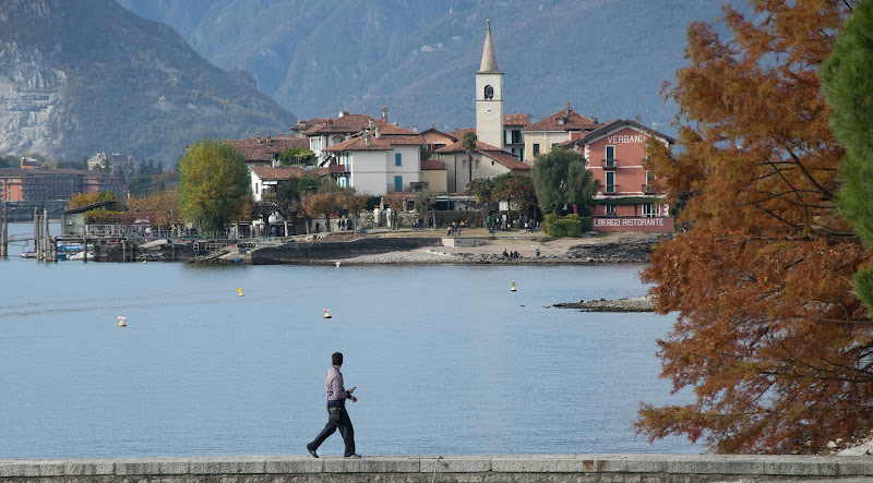 Lago Maggiore di Mistista