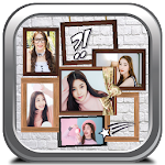 Selfie Latest Photo Frames icon