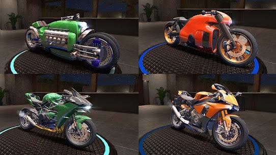 Speed Motor Dash:Real  Simulator 4