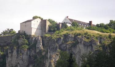 Photo: Burg Arnsberg