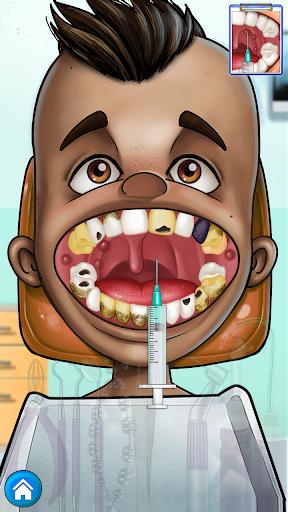 Dentist games apkpoly screenshots 15