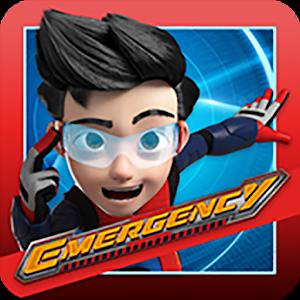 Ejen Ali : Emergency 1.7.2 APK MOD