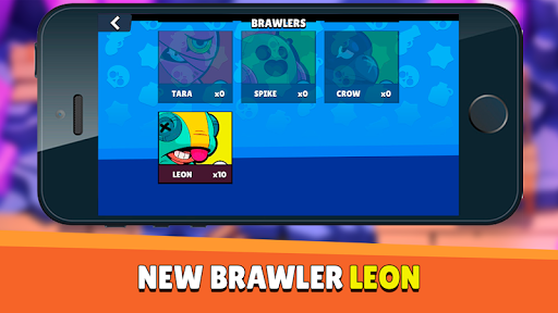 Box Simulator for BrawlStars 2.3.2 screenshots 2
