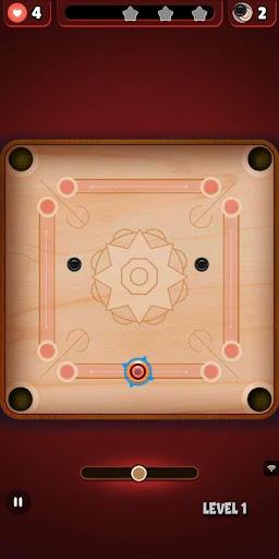 Carrom Master : New Carrom Board Pool Game 1.0.01 screenshots 15