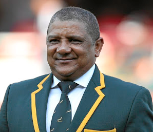Allister Coetzee. Picture: GALLO IMAGES/STEVE HAAG