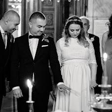 Wedding photographer Florin Stefan (FlorinStefan1). Photo of 15.10.2017