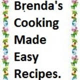 Brenda's Cooking Made... --------------