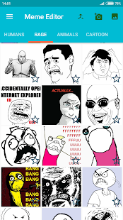 Meme Generator PRO-NZ studio  memes unique and fun - náhled