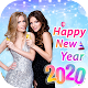 Download New Year Photo Frame 2020 For PC Windows and Mac 1.0