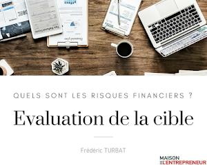 risques financiers : évaluation de la cible